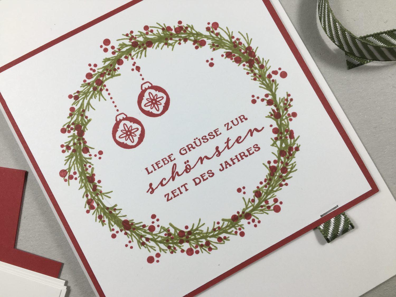 """Simplestamping mit den""""Ornamental Envelopes"""""""
