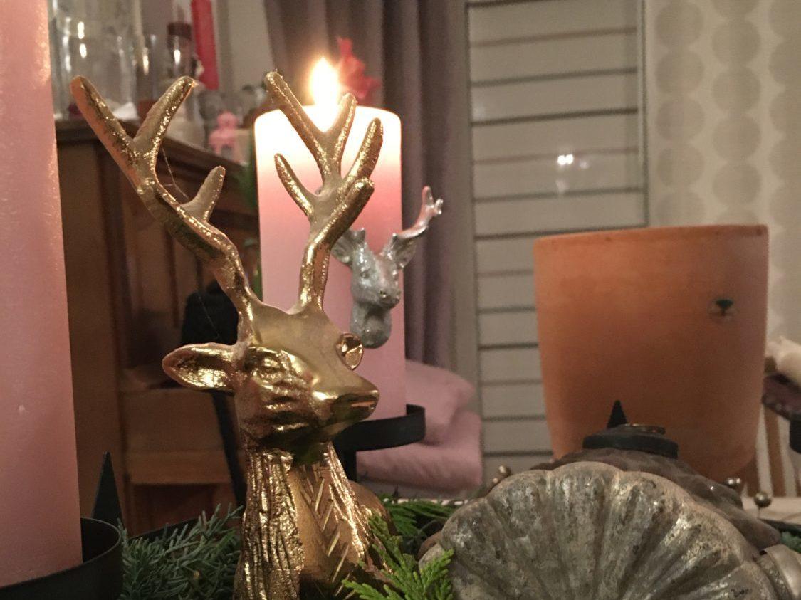 Einen schönen 1. Advent