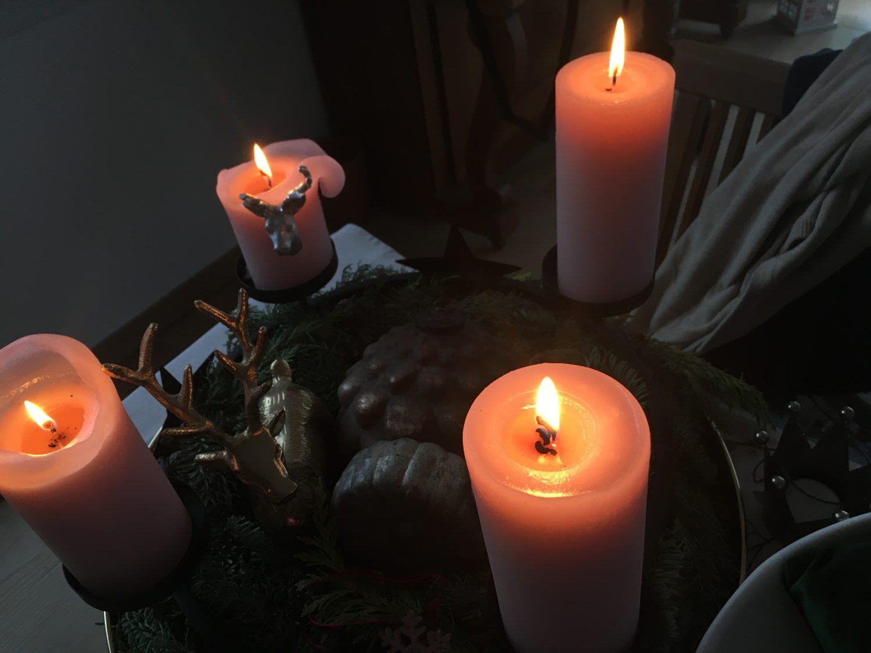 Einen schönen 4. Advent